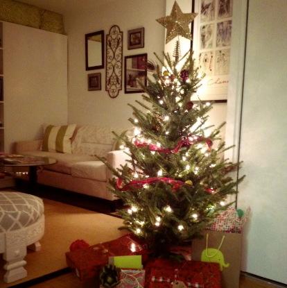 scenes of Christmas