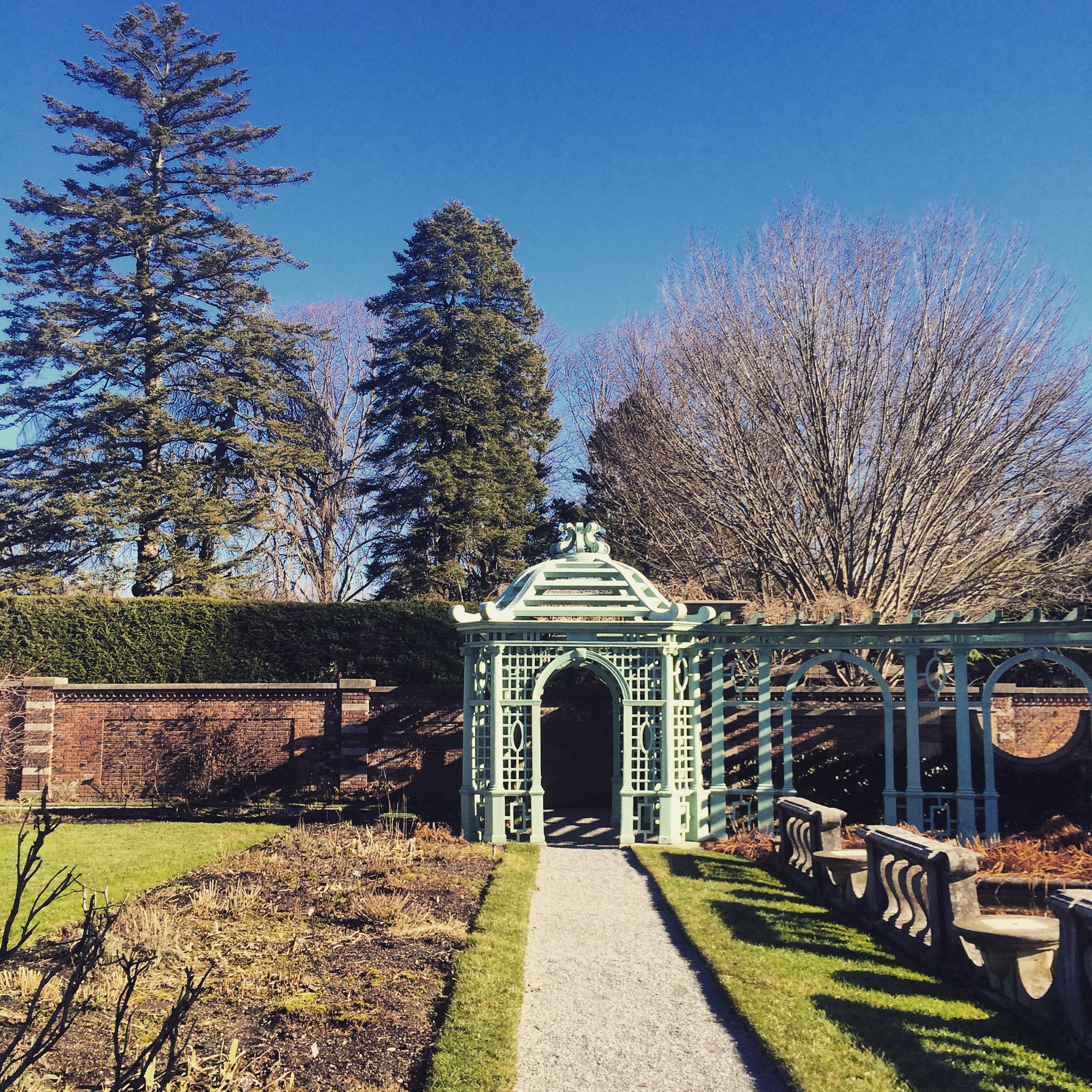 Old Westbury Gardens Ny: All Things Pretty Under The Sun